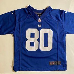 Boy's NY Giants Jersey